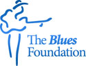 Please join the Blues Foundation!